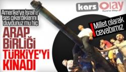 Arap Birliği, Türkiye'nin operasyonunu kınadı