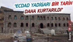 Beylerbeyi Sarayı Restorasyon Çalışmaları Sürüyor