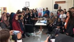 Biz Anadoluyuz Projesi Engelsiz Türkiye İçin Yollarda