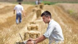 Gençler Tarımsal Üretimde Sahaya İnmeli