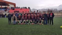 Kağızmanspor Gazi Karsspor'u 3-1 yendi