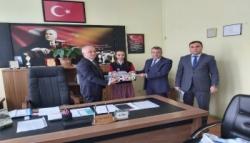 Kars'ta 'Kooperatifçilik' Temalı Resim Yarışması