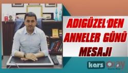 MHP Kars İl Başkanından Anneler Günü Mesajı