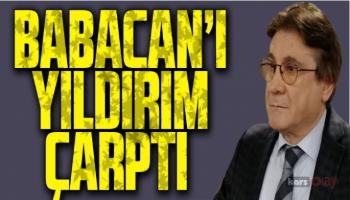 Babacan'ı eleştiren Yıldırım partiden ihraç  ediliyor!