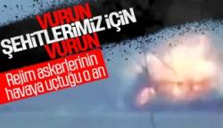 TSK Destekli SMO, Fejim Askerlerini Vurdu