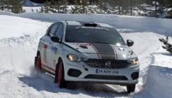 Türkiye Ralli Şampiyonası Kars'ta Yapılacak