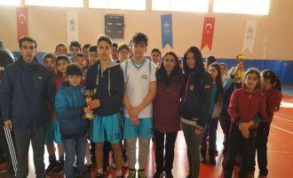 Kars'ta KAKÜV'lü Öğrencilerin Başarısı Göz Dolduruyor