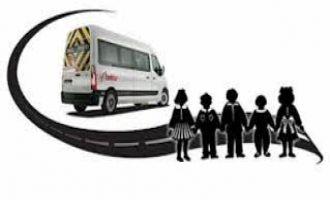 Kars'ta 'Okul Taşıtı' Toplantısı